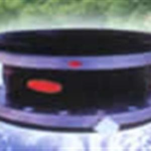 JGD型可曲挠合成橡胶接头