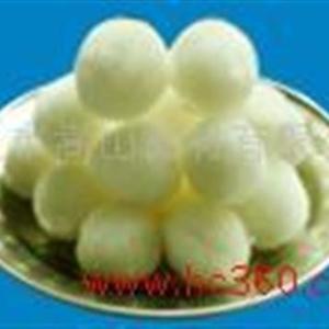 改性纤维球滤料1型