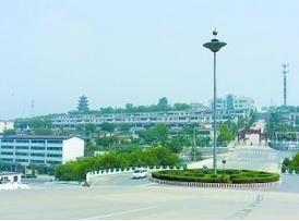 河南省巩义市